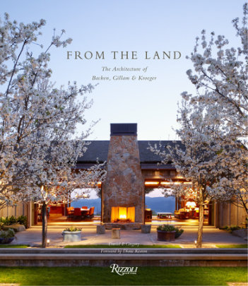 From the Land - Foreword by Diane Keaton