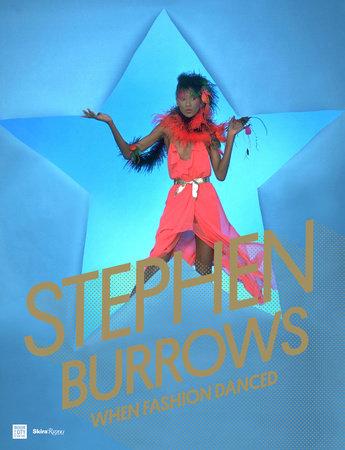 Stephen Burrows