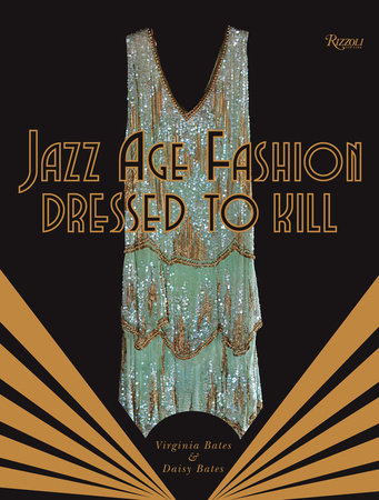 Jazz Age Fashion