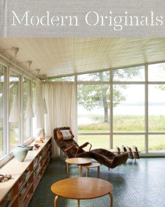Modern Originals - Written by Leslie Williamson