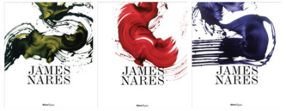 James Nares - Written by Glenn O'Brien and Amy Taubin and Ed Halter, Contribution by Christopher Wool