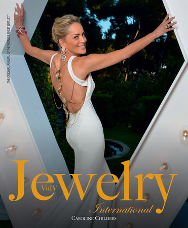 Jewelry International Volume V