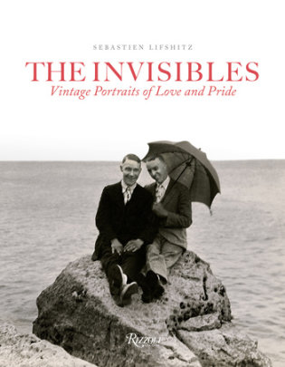 The Invisibles - Written by Sebastien Lifshitz