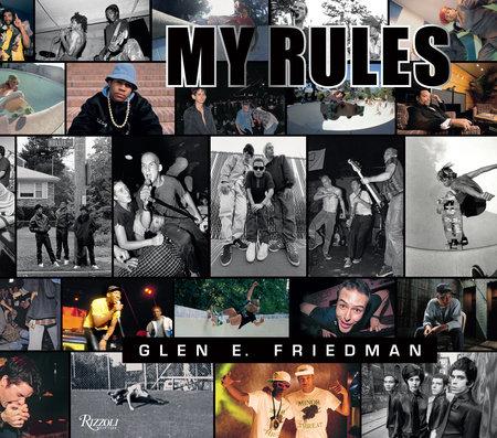 Glen E. Friedman