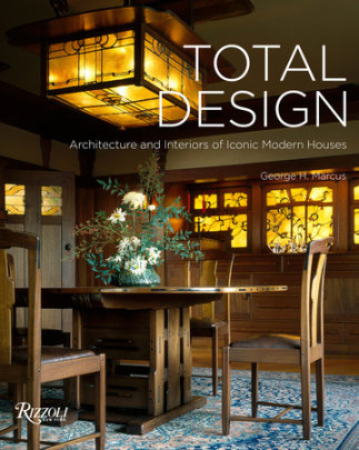 Total Design - Written by George H. Marcus