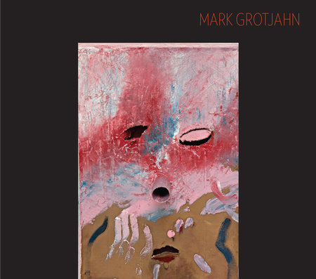 Mark Grotjahn: Masks