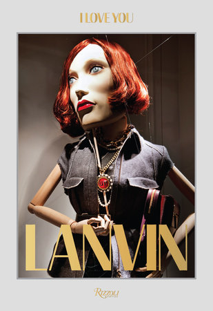 Lanvin: I Love You