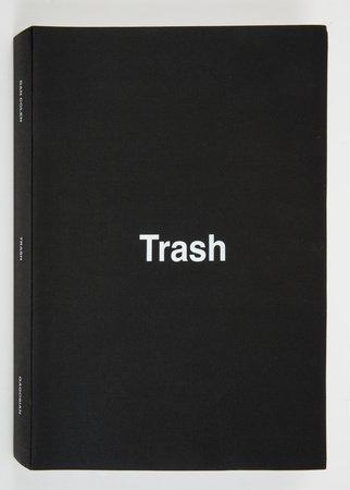 Dan Colen: Trash