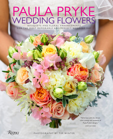 Paula Pryke: Wedding Flowers