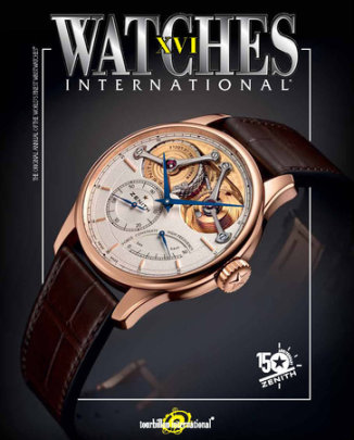Watches International XVI - Author Tourbillon International