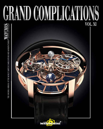 Grand Complications Vol. XI