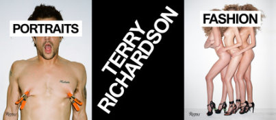 Terry Richardson - Author Terry Richardson, Contributions by Tom Ford and Chloe Sevigny and James Franco and Johnny Knoxville