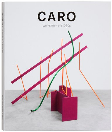 Caro: Works from the 1960s