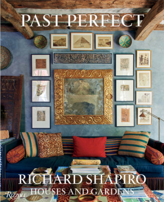 Past Perfect - Written by Mayer Rus and Richard Shapiro, Edited by Mallery Roberts Morgan, Photographed by Jason Schmidt