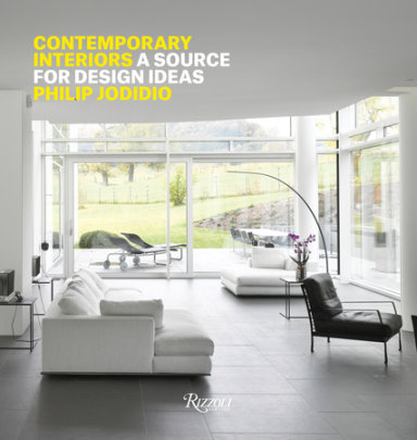 Contemporary Interiors - Written by Philip Jodidio