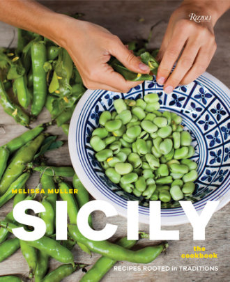 Sicily - Written by Melissa Muller, Photographed by Sara Remington
