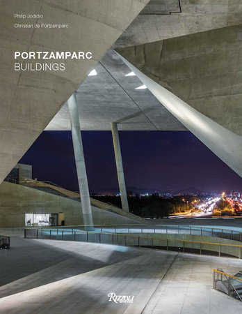 Portzamparc Buildings