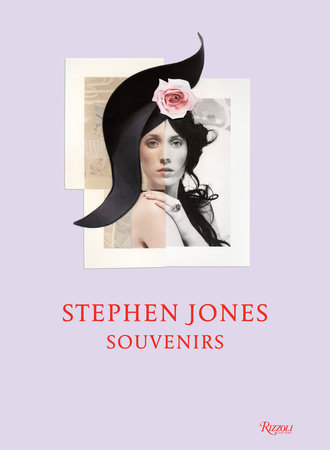 Stephen Jones: Souvenirs