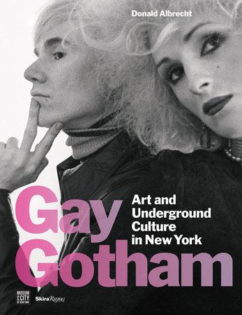 Gay Gotham