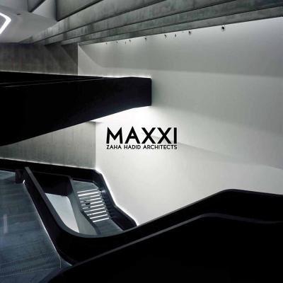 MAXXI: Zaha Hadid Architects