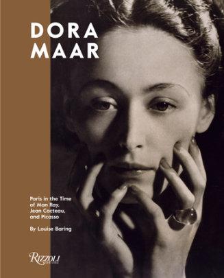 Dora Maar - Written by Louise Baring