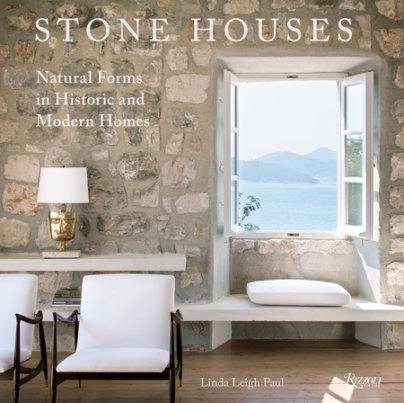 Stone Houses - Written by Linda Leigh Paul