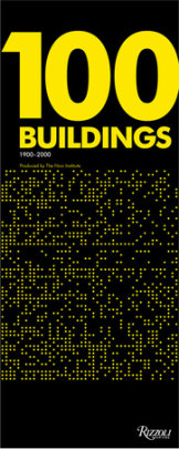 100 Buildings - Written by Thom Mayne and Eui-Sung Yi, Text by Val Warke