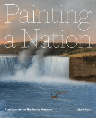 Painting a Nation - Author Thomas Denenberg and John Wilmerding and Katie Wood Kirchhoff