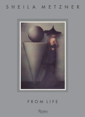 Sheila Metzner: From Life - Written by Sheila Metzner, Introduction by Hunter Drohojowska-Philp, Foreword by Raven Metzner