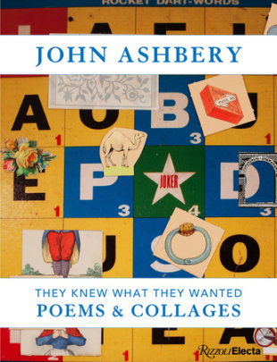 John Ashbery - Written by John Ashbery