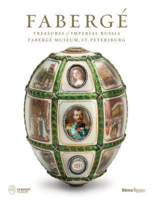 Faberge: Treasures of Imperial Russia - Written by Géza Von Habsburg et al.