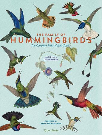 The Family of Hummingbirds