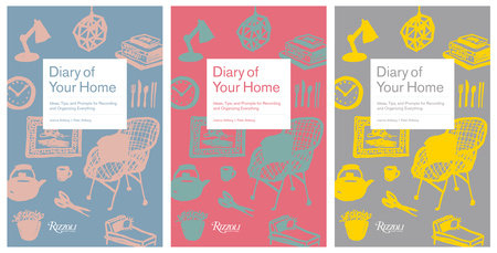 Diary of Your Home