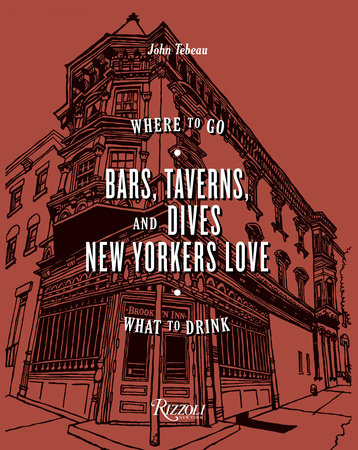 Bars, Taverns, and Dives New Yorkers Love