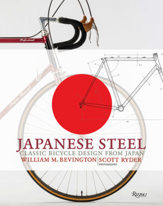 Japanese Steel - Written by William Bevington, Photographed by Scott Ryder