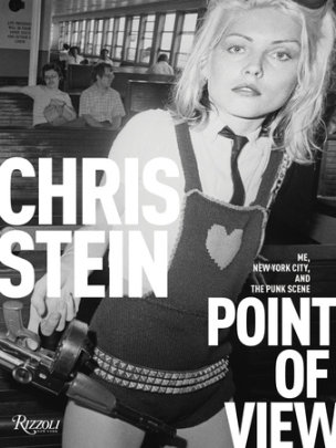 Point of View - Written by Chris Stein
