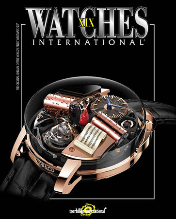 Watches International Volume XIX