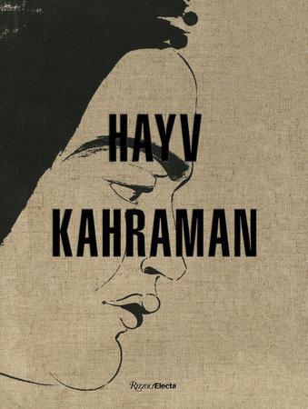 Hayv Kahraman