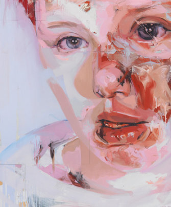 Jenny Saville - Written by Richard Calvocoressi and Mark Stevens, Contribution by Lauren Mahony and Jenny Saville and Sally Mann