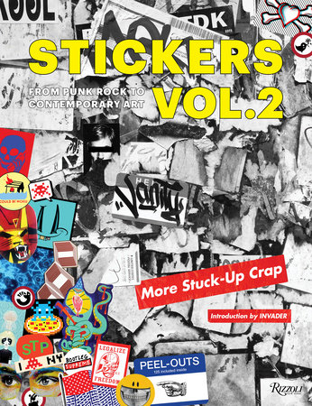 Stickers Vol. 2