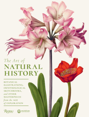 The Art of Natural History - Written by Pascale Heurtel and Michelle Lenoir