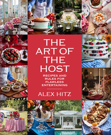 The Art of the Host