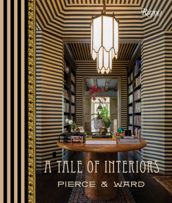 A Tale of Interiors - Written by Emily Ward and Louisa Pierce and Catherine Pierce
