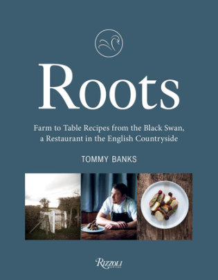 Roots - Written by Tommy Banks