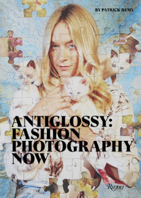 Anti Glossy - Written by Patrick Remy
