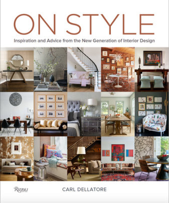 On Style - Edited by Carl Dellatore