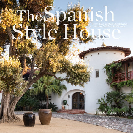The Spanish Style House