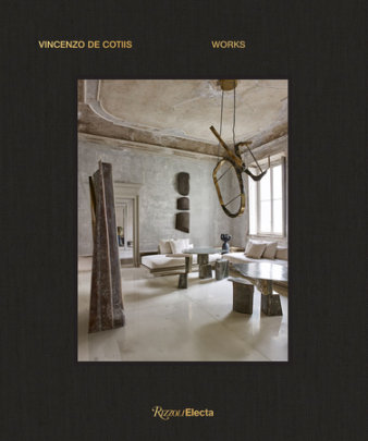 Vincenzo de Cotiis - Introduction by Anne Bony, Text by Tom Delavan and Joseph Grima