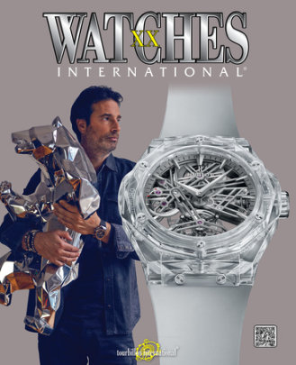 Watches International Volume XX - Written by Tourbillon International