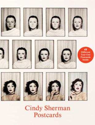 Cindy Sherman: Postcards - Written by Cindy Sherman